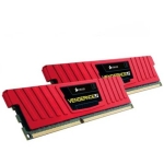 Corsair CML16GX3M2A1600C10R , vengeance Lp with Red low-profile