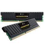 Corsair Vengeance Lp with black low-profile heatsink 16GB(2x8GB)