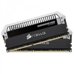 Corsair CMD16GX3M2A1866C10, 16GB (8GB x 2) kit, Dominator Platin