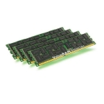 Kingston ValueRAM KVR16R11D4K4/64, ECC-Register with parity, DDR