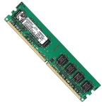 Kingston ValueRam KVR667D2N5/1G , 1Gb ddr2-667 ( pc2-5300 ) , CL