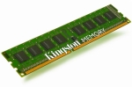 Kingston ValueRam KVR16N11/2 , 2Gb ddr3-1600 , CL11 , 1.5v - 240