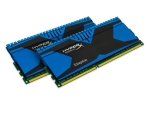 Kingston Hyper-X T2 Predator KHX18C9T2K2/8X, 8GB (4GB x 2), with