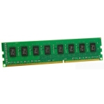 Kingston ValueRam KVR16N11/4 , 4Gb ddr3-1600 , CL11 , 1.5v - 240