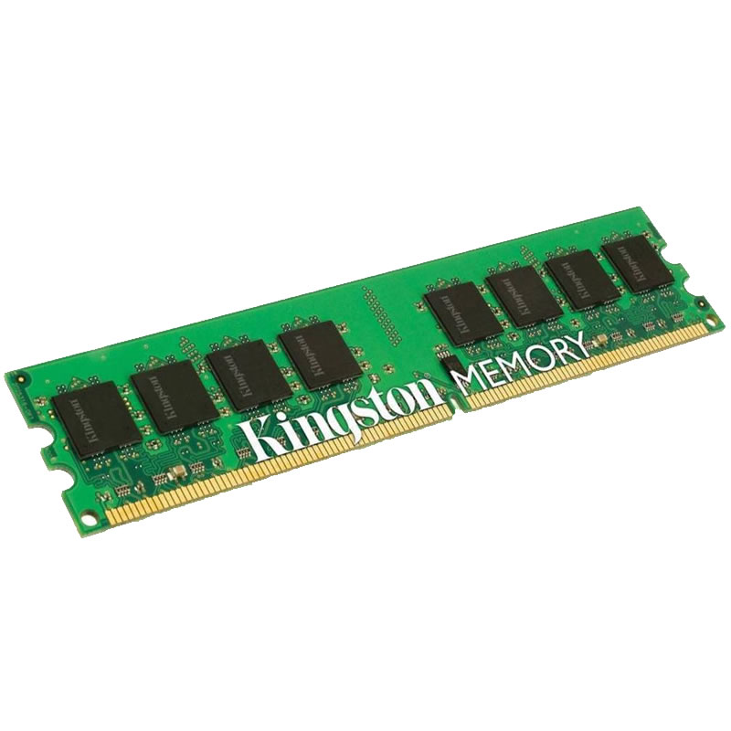 Kingston ValueRam KVR667D2D4P5K2/16G ECC Registered with Parity check , 2x 4Gb k