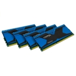 Kingston Hyper-X Predator with Tall heatsink 32GB(4x8GB) DDR3-16