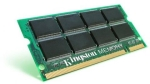 Kingston KVR16S11/2 valueselect , 2Gb , 204pin so-dimm - DDR3-16