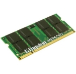 Kingston ValueRam 4GB 204 pin DDR3-1333 CL9