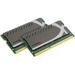 Kingston Hyper-x Auto Overclocking 8GB(2x4GB) DDR3-1600 Notebook