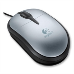Logitech OEM nb optical plus