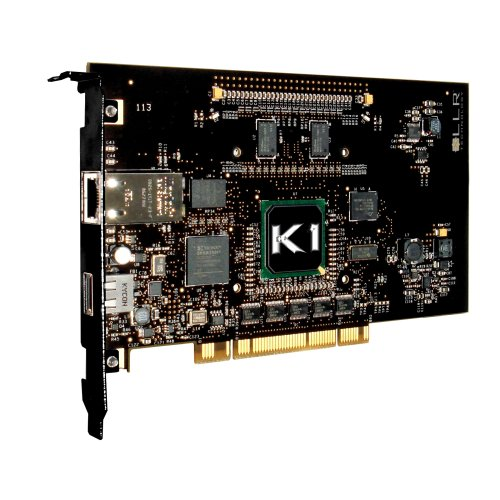 Killer K1 10/100/1000 Mbps Gigabit PCI Adapter