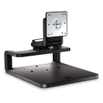 HP AW663AA - Dual Hinge LCD + Notebook Stand