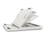 VAntec Tablet Stand 360, White, for iPads, Tablets, Tablet PCs,