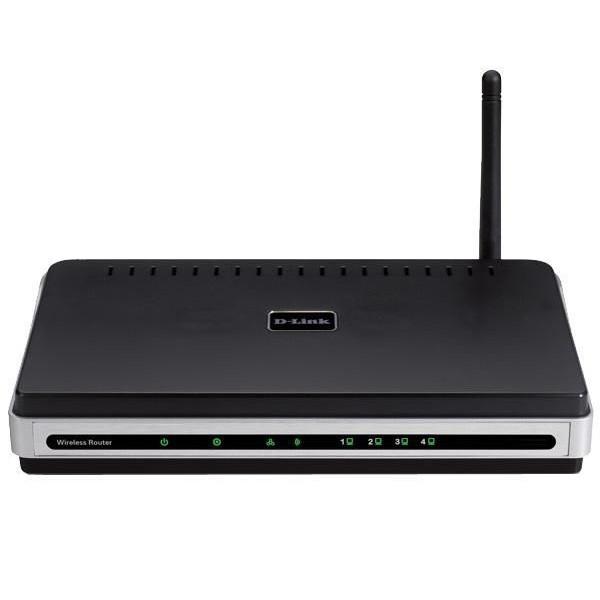 D-Link Wireless G Access Point (DAP-1160), 2.4Ghz (802.11b/g/n), 150MB/s Access