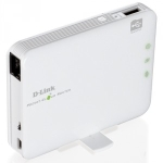 D-Link DiR-506L built-in rechargable battery Wireless N Pocket C