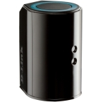 D-Link DIR-636L Wireless N300 Gigabit Cloud Router, 2.4GHz, (802