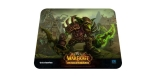 SteelSeries Qck Wow Cataclysm Goblin Edition Mousepad
