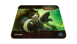 SteelSeries Qck Wow Panda Forest Edition Mousepad