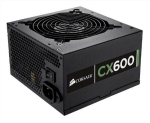 Corsair CX600 600W PSU