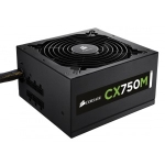 Corsair CP-9020061 CX750M 750W Power Supply
