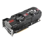 Asus Geforce GTX680 2048mb DDR5 256bit Memory Graphics Card