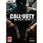Call of Duty Black OPS PC-DVD