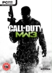 Call Of Duty Modern Warfare 3 PC-DVD