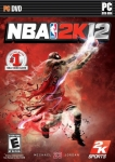 Sports - NBA2K12 PC-DVD