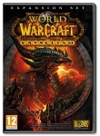 Blizzard World of Warcraft Cataclysm Expansion Set