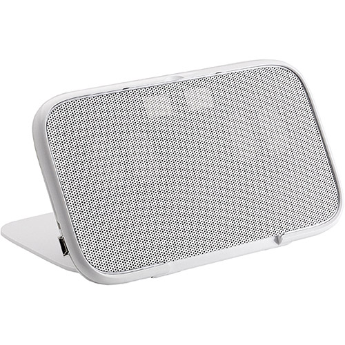 Choiix BoomBoom Travel Speaker - White, USB