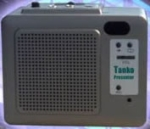 Tanko JM-180 Presenter