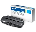 Samsung mlt-d103L , high yield black toner , 2500pages - for sam