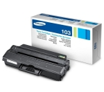 Samsung mlt-d103S , standard yield black toner , 1500pages - for