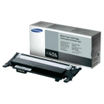 Samsung clt-K406s blacK toner , standard yield , 1500pages - for