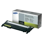 Samsung clt-Y406s Yellow toner , standard yield , 1000pages - fo