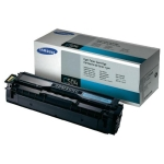 Samsung clt-C504s Cyan toner , standard yield , 1800pages - for