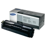 Samsung clt-K504s blacK toner , standard yield , 2500pages - for