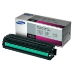 Samsung clt-M504s Magenta toner , standard yield , 1800pages - f