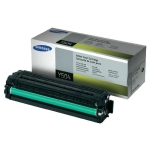 Samsung clt-Y504s Yellow toner , standard yield , 1800pages - fo