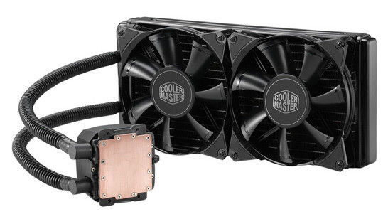 Cooler Master Nepton 280L AMD / Intel CPU Liquid Cooler