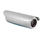 Compro NC4230 outdoor network camera with PoE iP66 rated weathe