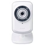 D Link DCS 932 IP Camera Wireless