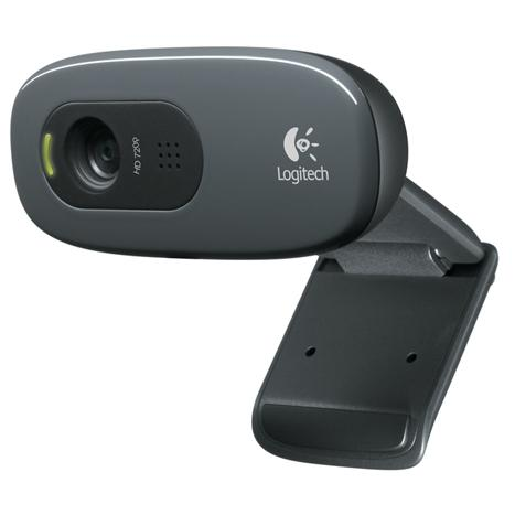 Logitech 960-000582 C270 Webcam