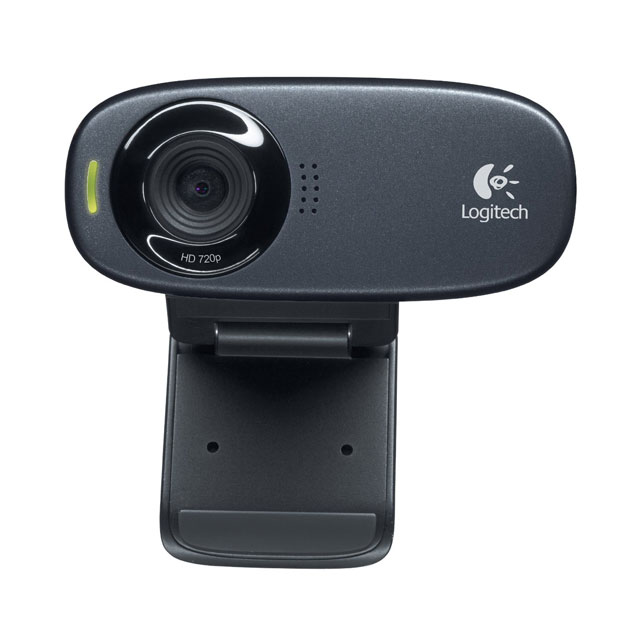 Logitech Webcam C310 720p