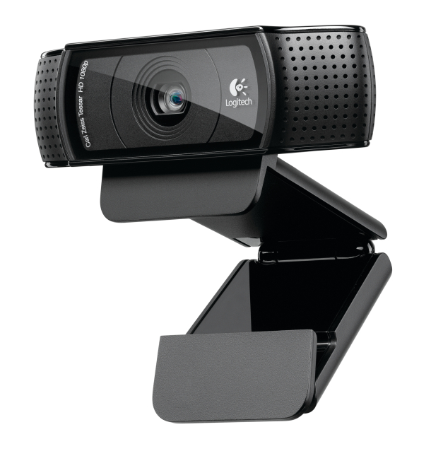 Logitech 960-000767 C920 Webcam