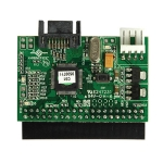 VAntec Interface Converter Divert Sata Device to IDE Port