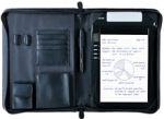 AceCad PF100 Deluxe Zip Portfolio for Select ACECAD DigiMemo
