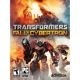 Transformers Fall of Cybertron - PC-DVD - compact retail pack