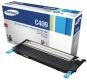 Samsung clt-C409s Cyan toner , standard yield , 1000pages - for