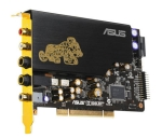 Asus Xonar Essence ST , ultra fidelity 7.1 pci sound card